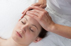 acupuncture reduces stress for fertility support
