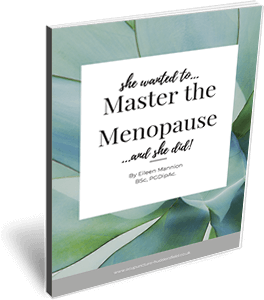 Master the Menopause Ebook