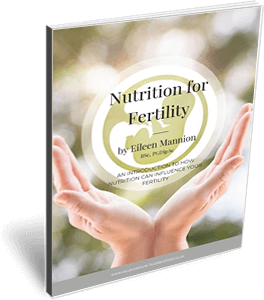 Nutrition for Fertility Ebook