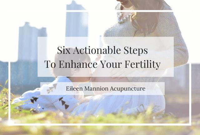 enhance your fertility